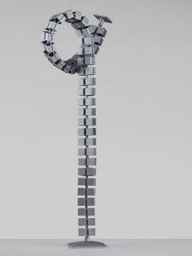 """inprojekt.gmbh: Kabelkette """"KOBRA"""" eckig"""